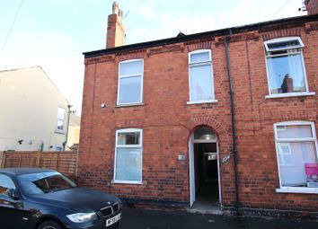 Thumbnail 2 bed terraced house for sale in Cross Street, Lincoln