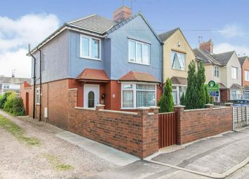 Thumbnail 3 bed semi-detached house for sale in Colonels Walk, Goole