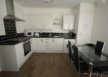 Thumbnail 5 bed flat to rent in St. Annes Court, St. Anne Street, Liverpool