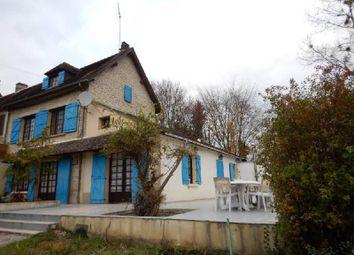 Thumbnail 4 bed property for sale in Le Bourg-Saint-Léonard, Basse-Normandie, 61310, France