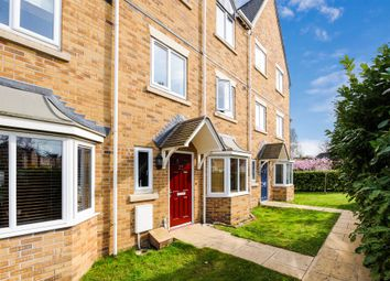 Thumbnail 4 bed town house for sale in Cider Press Drive, Hereford