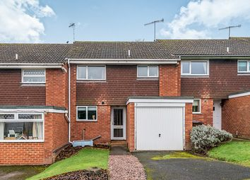 Thumbnail 3 bed terraced house for sale in Bishops Court, Eccleshall, Stafford
