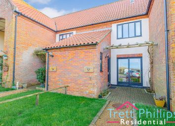 3 bed barn conversion for sale in Wayford Road, Stalham, Norwich NR12