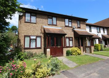 Thumbnail 3 bed end terrace house for sale in Spicers Close, Burgess Hill