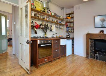 Thumbnail 1 bed flat to rent in Leroy Street, Bermondsey