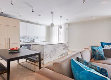 Thumbnail Serviced flat to rent in King Street, London