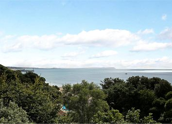 Thumbnail 3 bedroom flat for sale in Studland Dene, 2 Studland Road, Bournemouth, Dorset