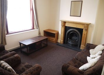 Thumbnail 4 bed terraced house to rent in Chobham Road, Stratford, London.