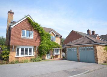 4 bed detached house for sale in Huron Drive, Liphook GU30