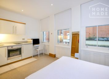 Thumbnail Studio to rent in Willoughby Street, Bloomsbury