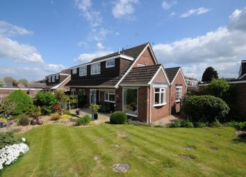 Thumbnail 3 bed semi-detached house for sale in Williams Close, Longwell Green, Bristol