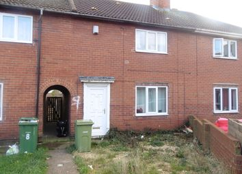 Thumbnail 3 bed terraced house for sale in Dorman Avenue, Upton