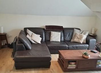 Thumbnail 2 bed flat to rent in Montgomery Road, Sheffield, South Yorkshire