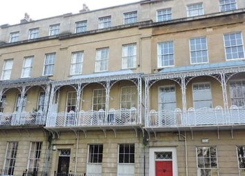 Thumbnail 3 bed flat to rent in Caledonia Place, Clifton, Bristol