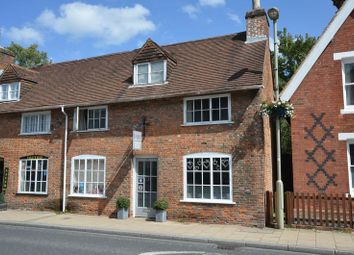 Thumbnail 2 bed flat for sale in Normandy Street, Alton, Hampshire
