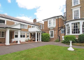 2 bed maisonette for sale in Tayles Hill House Tayles Hill Drive, Ewell Village KT17