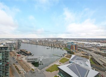 Thumbnail 3 bed flat for sale in Hoola, 3 Tidal Basin Road, Royal Docks, London