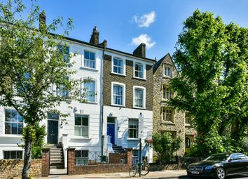 Thumbnail 4 bed end terrace house to rent in Mildmay Grove North, London