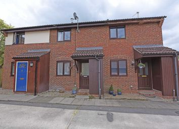 Thumbnail 2 bedroom terraced house for sale in Alderfield Close, Theale, Reading