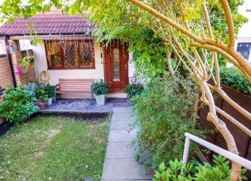 Thumbnail 3 bed terraced house for sale in Daniels Welch, Milton Keynes