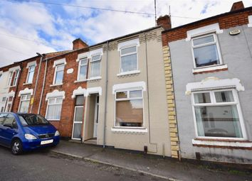 Thumbnail 3 bed property to rent in Cobden Street, Kettering