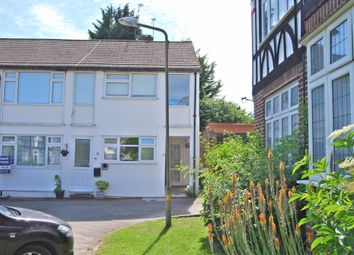 Thumbnail 2 bed flat for sale in Algers Close, Loughton