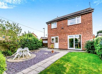 Thumbnail 4 bed detached house for sale in Grange Fields Way, Leeds