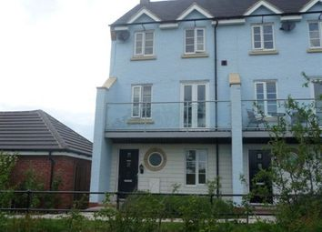 Thumbnail 5 bed property to rent in Stowe Walk, Daventry