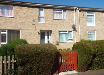 Thumbnail 3 bed terraced house for sale in Bubwith Close, Chard