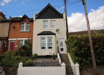 Thumbnail 3 bed semi-detached house for sale in Swanley Lane, Swanley