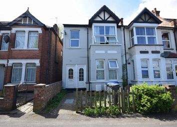 Thumbnail 2 bed flat for sale in Barham Close, Wembley, Middlesex