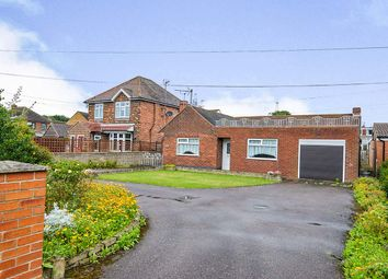 Thumbnail 2 bed bungalow for sale in Twyford Road, Willington, Derby, Derbyshire
