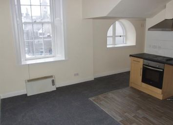 Thumbnail 2 bedroom flat to rent in Trinity Centre, Union Street, Aberdeen