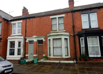 Thumbnail 3 bed terraced house for sale in 7 Orfeur Street, Carlisle, Cumbria