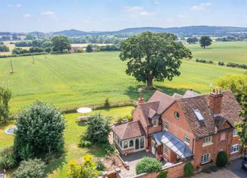 Thumbnail 4 bed semi-detached house for sale in Kinwarton, Alcester