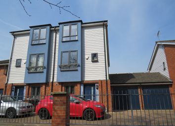 Thumbnail 3 bed semi-detached house for sale in Cremorne Drive, Nottingham