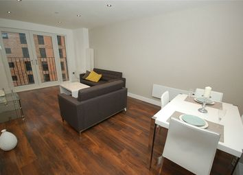Thumbnail 3 bed flat to rent in Ordsall Lane, Salford