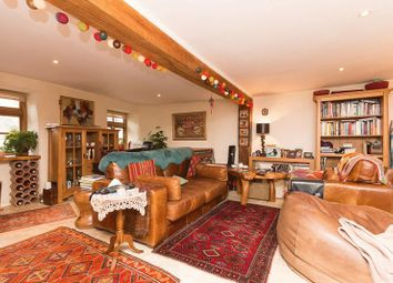 Thumbnail 2 bed terraced house for sale in New Exeter Street, Chudleigh, Newton Abbot