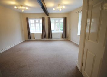 Thumbnail 1 bed flat to rent in Hutt Farm Court, Ravenshead, Nottingham