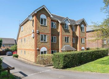 Thumbnail 2 bed flat for sale in 95A Brooklands Road, Weybridge, Surrey