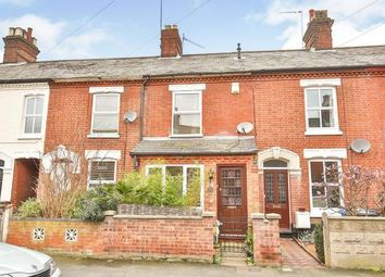 3 bed terraced house for sale in Norwich, Norfolk, . NR1