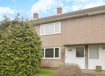 Thumbnail 2 bed terraced house for sale in Lely Court, Abingdon-On-Thames