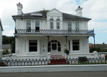 Thumbnail 6 bed town house for sale in South Road, Aberaeron
