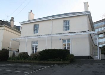 Thumbnail Office to let in Abbey, Torbay Road, Torquay