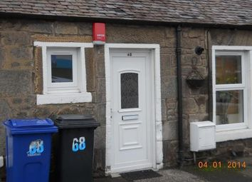 Thumbnail 2 bed cottage to rent in Straiton Road, Straiton, Loanhead