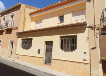 Thumbnail 3 bed town house for sale in Sagra, Valencia, Spain