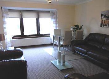 Thumbnail 2 bed flat to rent in Julian Court, Julian Avenue, Kelvinside, Glasgow