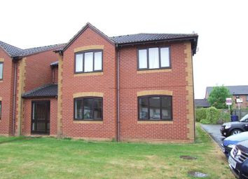 Thumbnail 1 bed flat to rent in Nicklaus Close, Branston, Burton-On-Trent