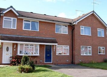 Thumbnail 2 bed property to rent in Bilbury Close, Walkwood, Redditch