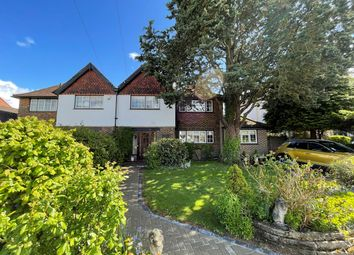 Thumbnail 3 bed semi-detached house for sale in Manor Way, Petts Wood, Orpington